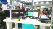 CABSAT 2018 Etere Booth 1