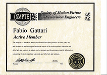SMPTE Active Member